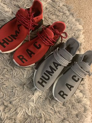 Pharrell Williams human race for Sale in Silver Spring, MD