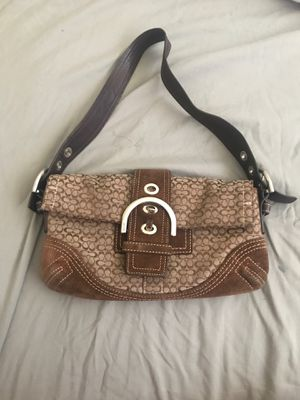 Coach bag for Sale in Annandale, VA