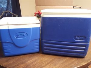 2 coolers for Sale in TN, US