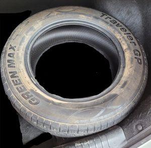 195 65 15 tire for Sale in Fresno, CA