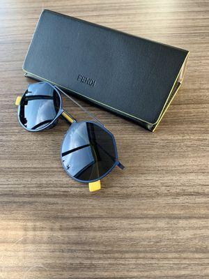 Fendi Polarized Sunglasses for Sale in Boston, MA