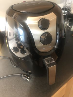 New Air Fryer! for Sale in Washington, DC