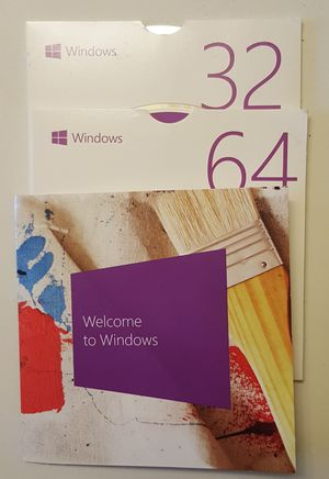 Windows 8.1 Full Install for Sale in Atlanta, GA