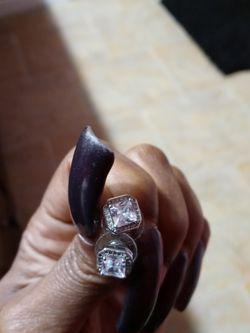 1 Ct Diamond Earrings for Sale in Austell,  GA