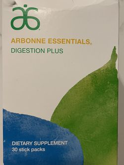 Arbonne Digestion Plus for Sale in Katy,  TX