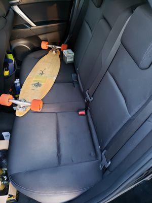 10-13 Mazda 3 rear seat for Sale in Seattle, WA