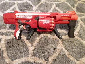 Nerf Mega Rotofury Gun for Sale in Honolulu, HI