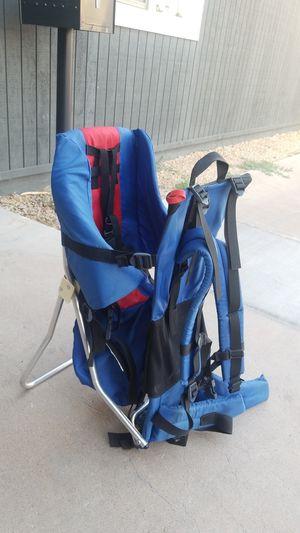 Tough Traveler Baby Carrier for Sale in Glendale, AZ