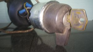 lucas side light headlight / ignition for early rover series for Sale in Renton, WA