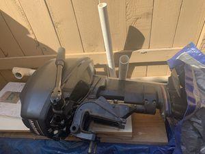 9.9 Mercury Outboard Motor for Sale in Murrieta, CA