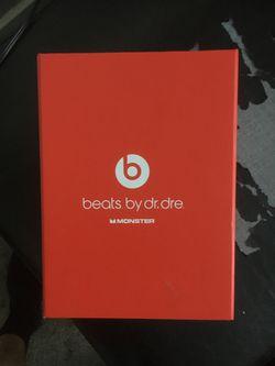 Dr. Dre Beats Headphones for Sale in Costa Mesa,  CA