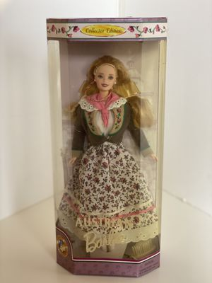 Australian Barbie 1998 - Dolls Of The World - Collector Edition for Sale in Plano, TX