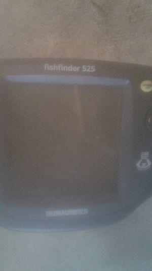Humminbird Fishfinder 525 for Sale in Jacksonville, FL