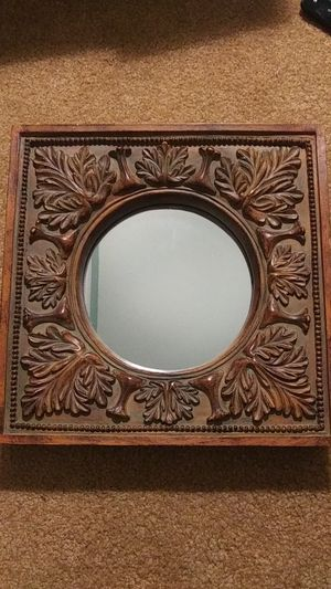 Wall Hanging Mirror for Sale in Brick Township, NJ