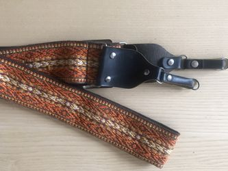 Vintage Camera Strap for Sale in Aurora,  CO