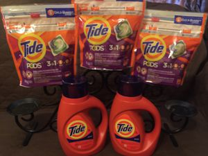 Bundle Tide for Sale in Phoenix, AZ