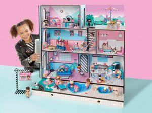 Lol doll house for Sale in Zephyrhills, FL