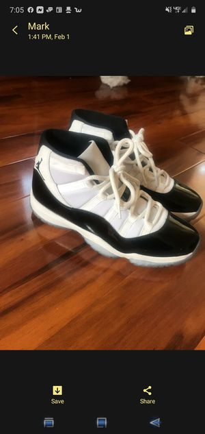Jordan 11. - 250 for Sale in Pittsburg, CA