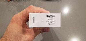 Unopened Apple Watch 3 42mm for Sale in Black Diamond, WA