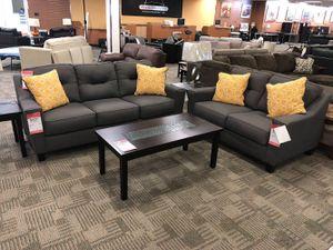 Sofa love seat set for Sale in Phoenix, AZ