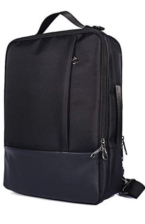 "Water Resistant Roomy 3-in-1 Convertible 15.6 Inch Laptop Backpack Briefcase Messenger Shoulder Bag for 14""-15.6"" Asus ROG Zephyrus/VivoBook / ROG St for Sale in South Gate, CA"