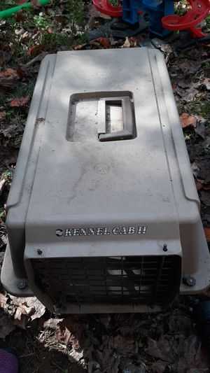 FREE CAT carrier. for Sale in Hillsborough, NC