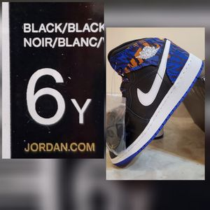 Nike Air Jordan 1 Mid GS for Sale in San Diego, CA
