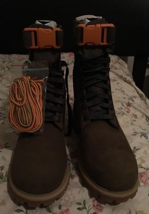Timberland boots size 7 $150. Or best offer for Sale in Bladensburg, MD