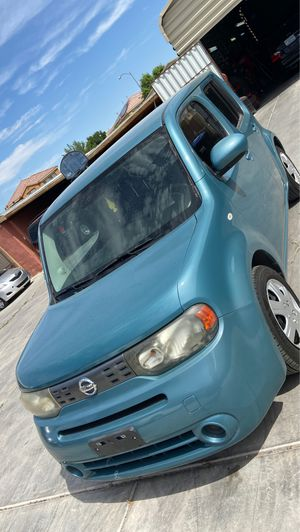 2010 Nissan Cube for Sale in Las Vegas, NV