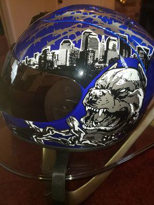 Motorcycle Gear for Sale in Arlington, TX