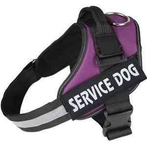 Service Dog Harness Purple Vest for Sale in Hudson, FL