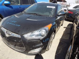 2013 Hyundai Veloster 1.6L (PARTING OUT) for Sale in Fontana, CA