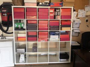 Storage shelve for Sale in San Diego, CA