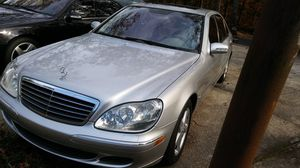 Mercedes S class parts. for Sale in Conyers, GA