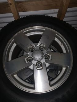 Wheels and tires for Sale in Lexington,  NC