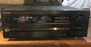 Kenwood Receiver for Sale in Denver, CO