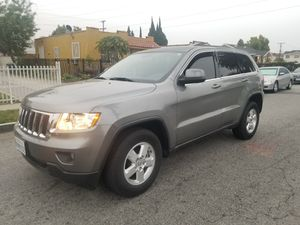 JEEP GEANDCHEROKEE 2012 Salvage for Sale in Lynwood, CA