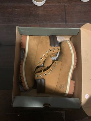 Timberland Men's/HOMMES SIZE-8.5 for Sale in Raleigh, NC