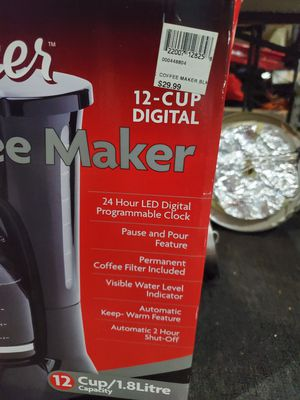 Automatic Coffee Maker for Sale in Columbus, OH