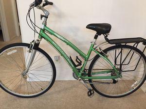 Women's Hybrid Trail bike Ready/Ride new tires for Sale in Winter Springs, FL