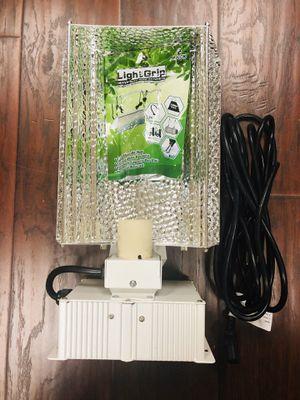 Topolite 315 CMH / CDM Grow Light - Fixture, Cord & Suspension - New in the Box for Sale in El Monte, CA
