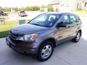 Honda CRV 2010 Very Good Condition for Sale in Frisco, TX