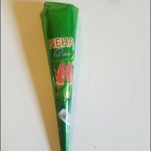 Neha Herbal Fast Henna Cone for Sale in Hawthorne, CA