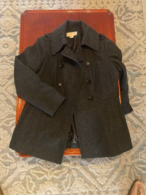 Michael kors wool pea coat for Sale in Chandler, AZ
