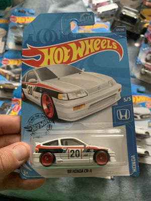 Hot Wheel for Sale in Huntington Park, CA