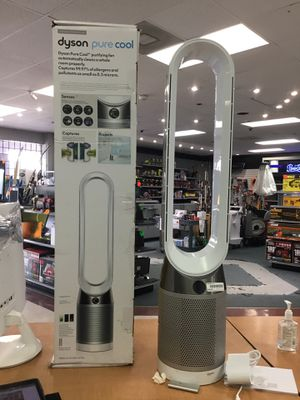 Dyson used tower fan pure cool for Sale in Orlando, FL