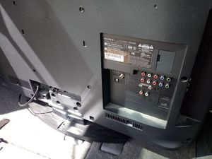 """Sony Bravia 47"""" for Sale in Mesquite, TX"""