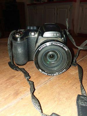 Fujifilm for Sale in San Angelo, TX