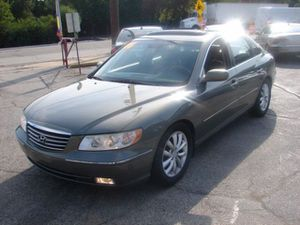 2006 Hyundai Azera Limited for Sale in Des Plaines, IL