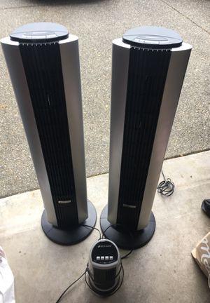 Fans-Bionaire for Sale in Auburn, WA
